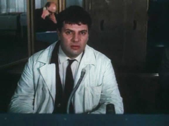 В тринадцатом часу ночи (1968)