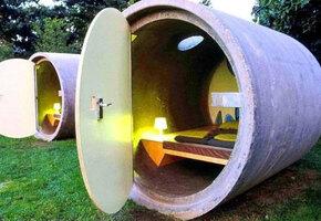 «Без ипотеки и переплат»: в Казани продается дом из бетонного кольца