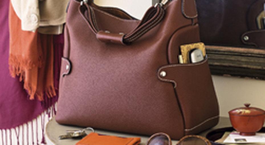 Полезные вещи длямаленькой сумочки