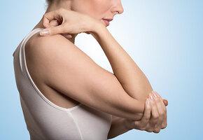 В порядке ли ваши суставы? Простой тест, который поможет это определить