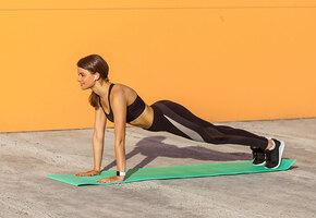 6 упражнений, которые улучшат вашу сексуальную жизнь