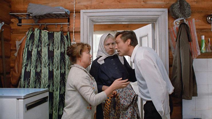Любовь иголуби (1984)