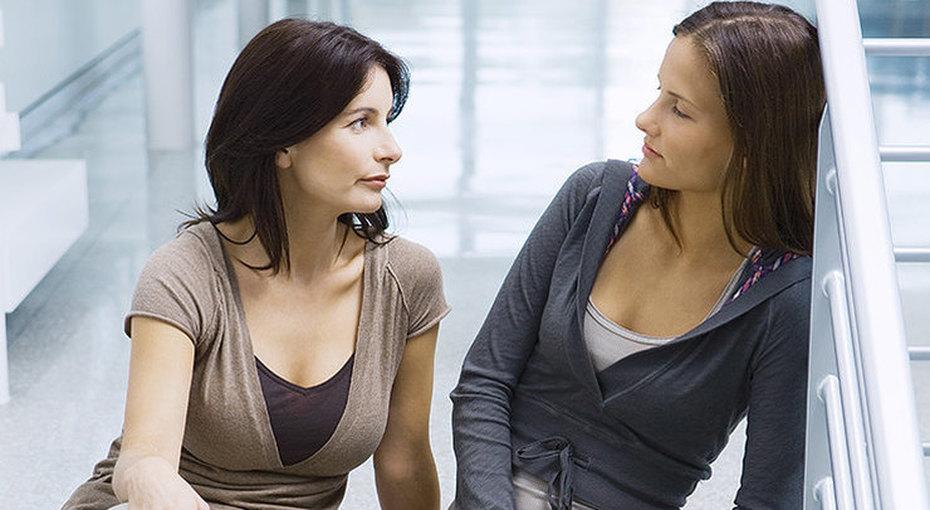 Они неработают! 7 маминых рекомендаций длясчастливого брака