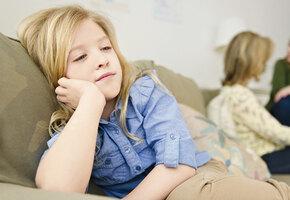 Как бороться с ленью у ребенка