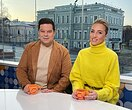 Ведущая «Доброго утра» Полина Цветкова вышла замуж