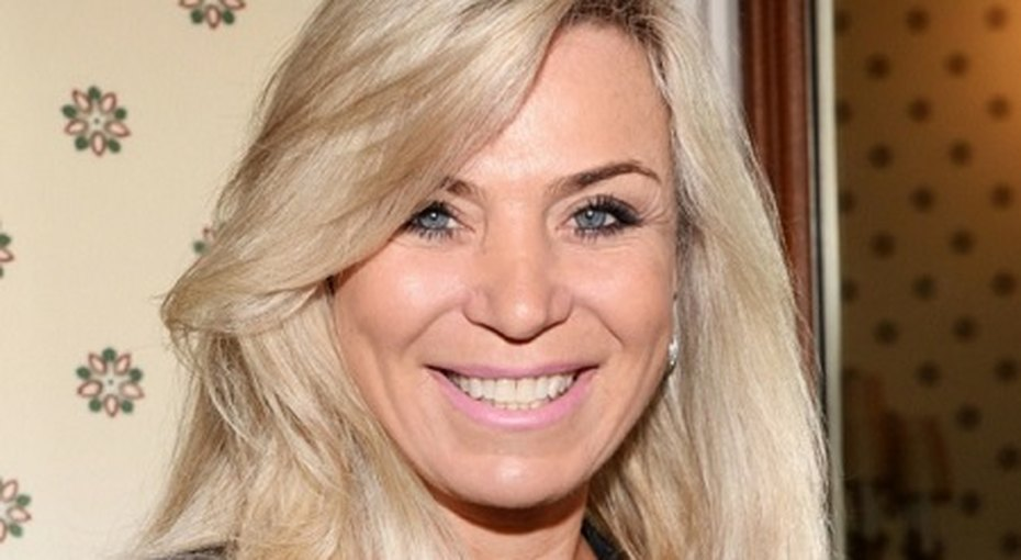 57-летняя жена Валентина Юдашкина выглядит на20 лет моложе