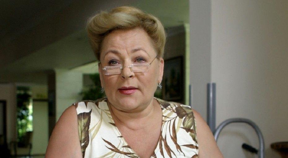 «Шикарная женщина»: Елена Борзова показала, как выглядит 74-летняя Раиса Рязанова