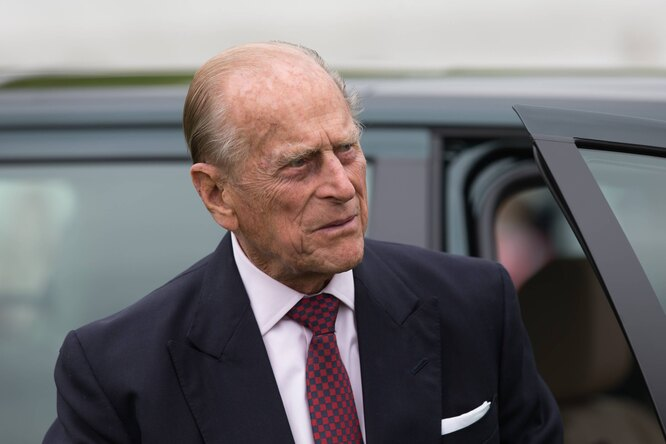 Королевская скромность: во что обошлись Великобритании похороны принца Филиппа