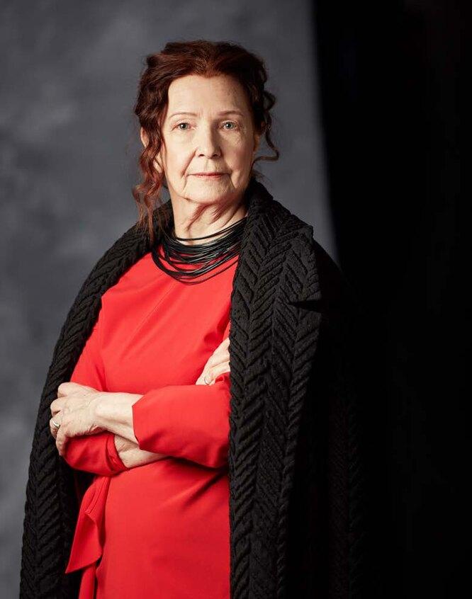 Красивый возраст: Галина Кононова, 80 лет