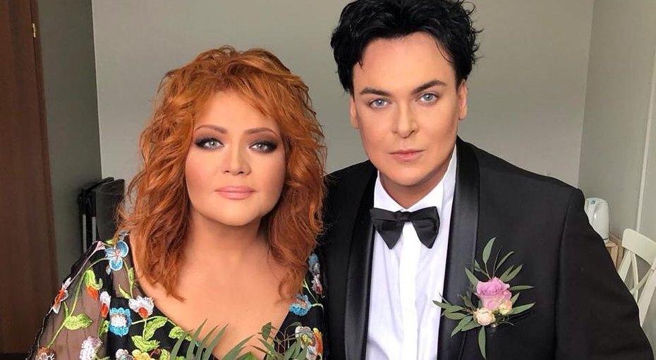 Звезда 90-х певица Анастасия восьмой раз вышла замуж