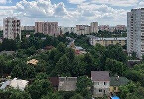 Московская прописка за МКАДом: Новая Москва, часть 2, Щербинка
