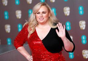 Преображении пышки Ребел Уилсон: как худеть, если весь мир любит тебя толстой