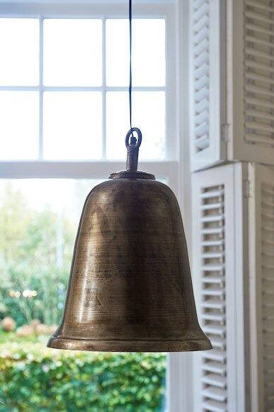 Лампа подвесная Santa Cruz