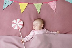 11 фактов, которые родителям лучше знать продетский сон