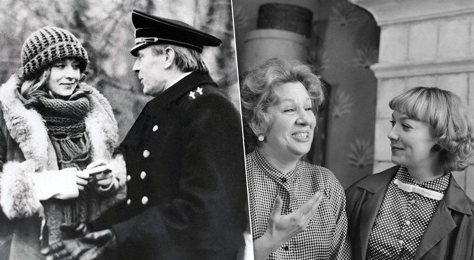 «В 40 лет жизнь только начинается»: 10 российских исоветских фильмов озрелой любви
