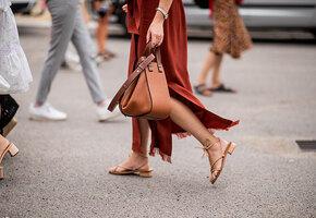 5 пар обуви, которые вышли из моды, и их стильная альтернатива