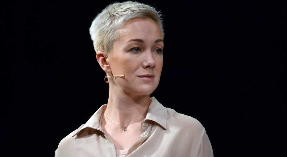 «Невероятная»: Дарья Мороз снялась обнаженной дляглянцевого журнала