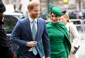 Как изменилась жизнь сына Гарри и Меган после ухода из королевского дома