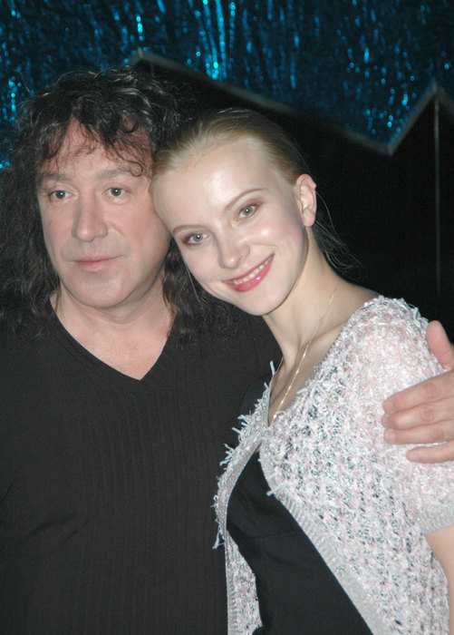 Владимир иЕкатерина Кузьмины