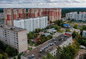 Самый большой «не город» России: как переехать в Подмосковье, часть 14, Нахабино