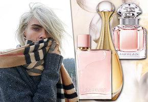7 парфюмерных новинок осени