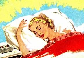 Храпите, мучают боли вспине или слишком большая грудь? Вкакой позе вам нужно спать?