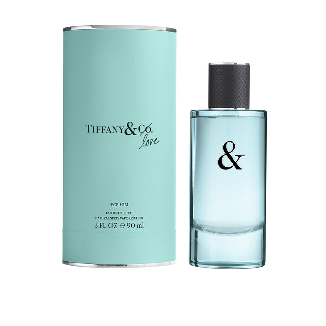Парфюмерная вода Tiffany & Love Для Него