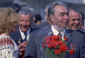 Две любви Леонида Брежнева