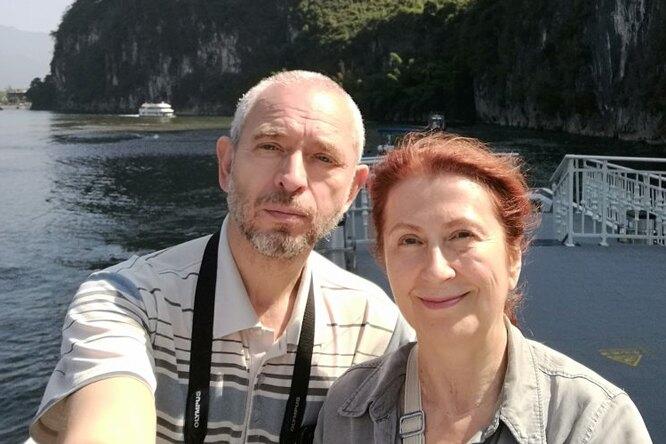 «Познакомились вклубе туристов»: пара российских пенсионеров объехала 45 стран