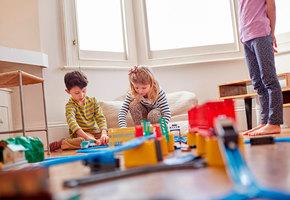 Топ-10 самых продаваемых игрушек: о чем мечтают все российские дети