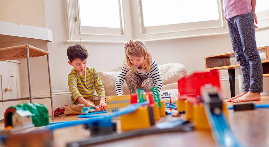 Топ-10 самых продаваемых игрушек: очем мечтают все российские дети