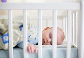 Роскачество: идеальных детских кроваток на российском рынке нет