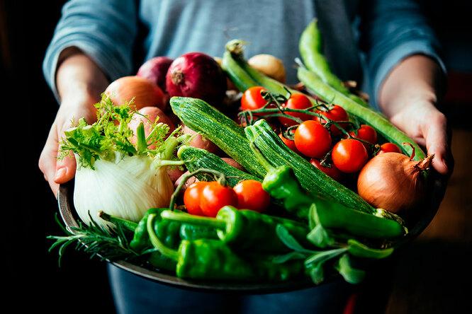 Самые полезные: 8 овощей ифруктов, которые особенно хороши дляздоровья икрасоты