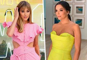 Самые стильные и элегантные: лучшие платья знаменитостей