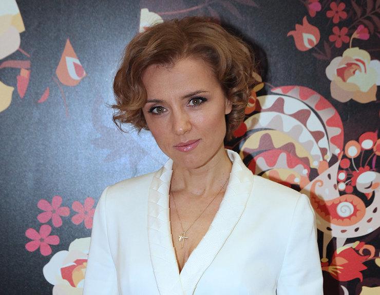 Ксения Алферова