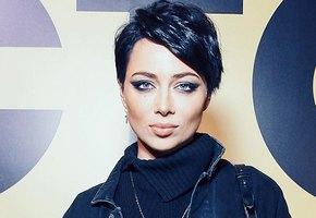 Настасья Самбурская обнажилась для лукбука Reebok
