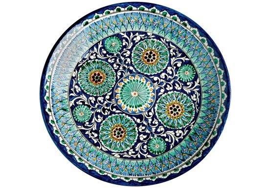 Декоративная тарелка, Westwing.ru