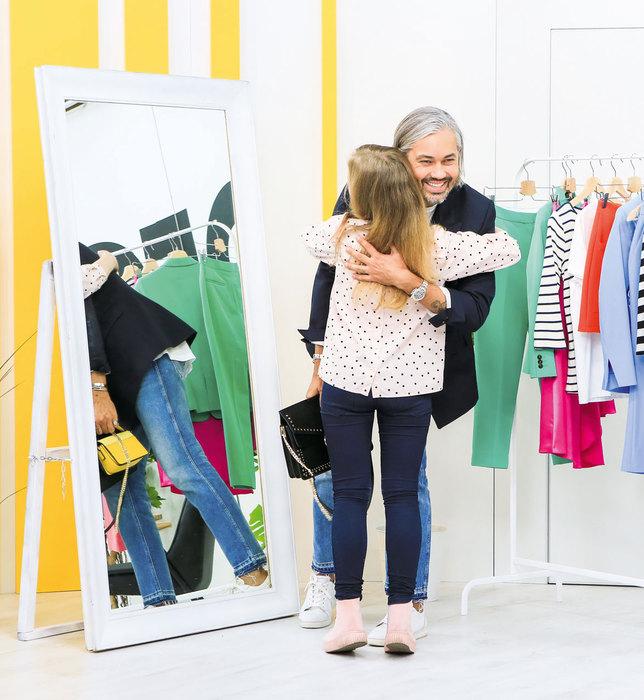 Шопинг со стилистом: сколько стоит и зачем он вам нужен?
