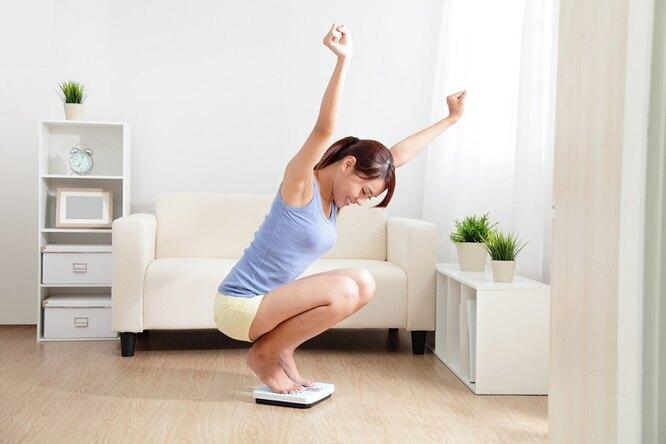 Как похудеть после 30 лет? Типичные ошибки идиета, которая работает