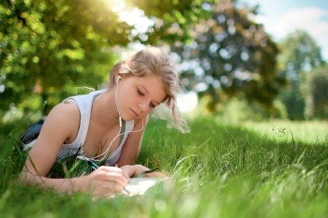 Лето: отдых или учеба?