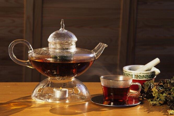 Вам сплесенью или скишечкой? Спецпроект Роскачества очерном чае
