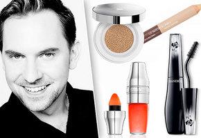 7 секретов «макияжа без макияжа» от международного визажиста Lancôme