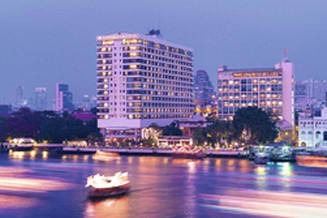 Тайланд: королевство земных чудес