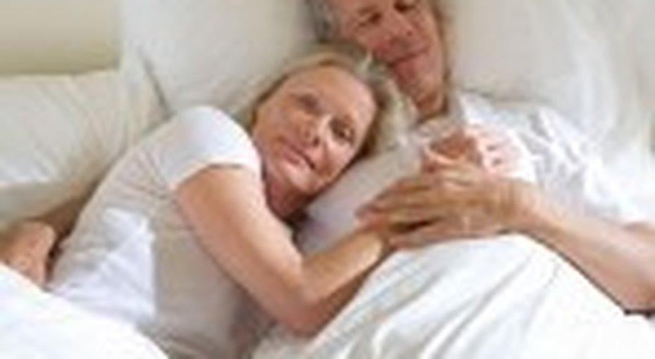 У пенсионеров самый крепкий сон