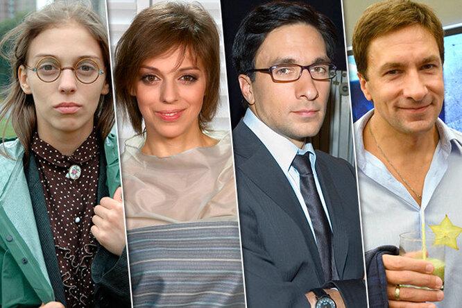 «Не родись красивой»: как складывались судьбы актеров любимого сериала