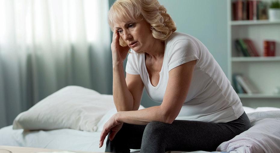 7 неловких вопросов оменопаузе, которые мы задали врачам завас