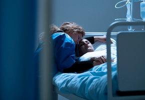 Я рядом: как жены и сестры поддерживают своих родных в борьбе с лейкемией