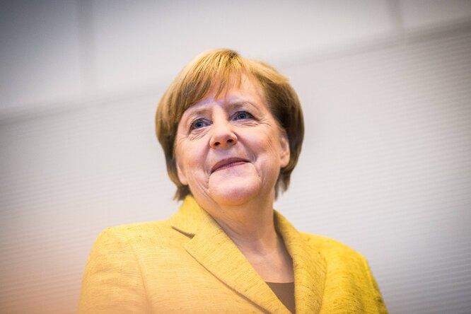 Mutti. Правила жизни Ангелы Меркель