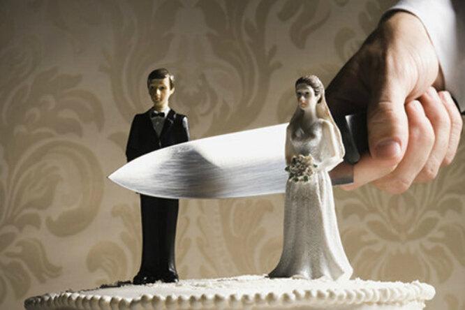 Развод безпричины: что делать, если вы просто несчастливы вбраке?