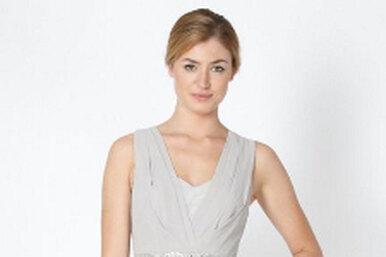 Тысяча иодно платье